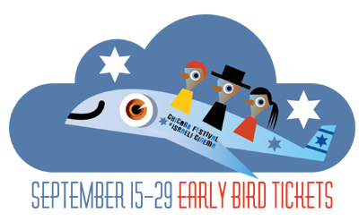 Early Bird Tickets Now on Sale!
